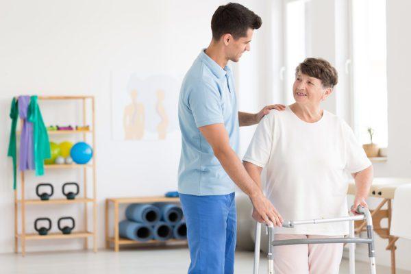 Nursing home & Home visits