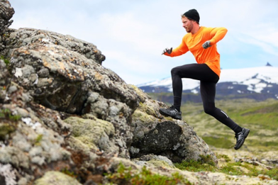 5 Simple Exercises to Improve Your Trail Running