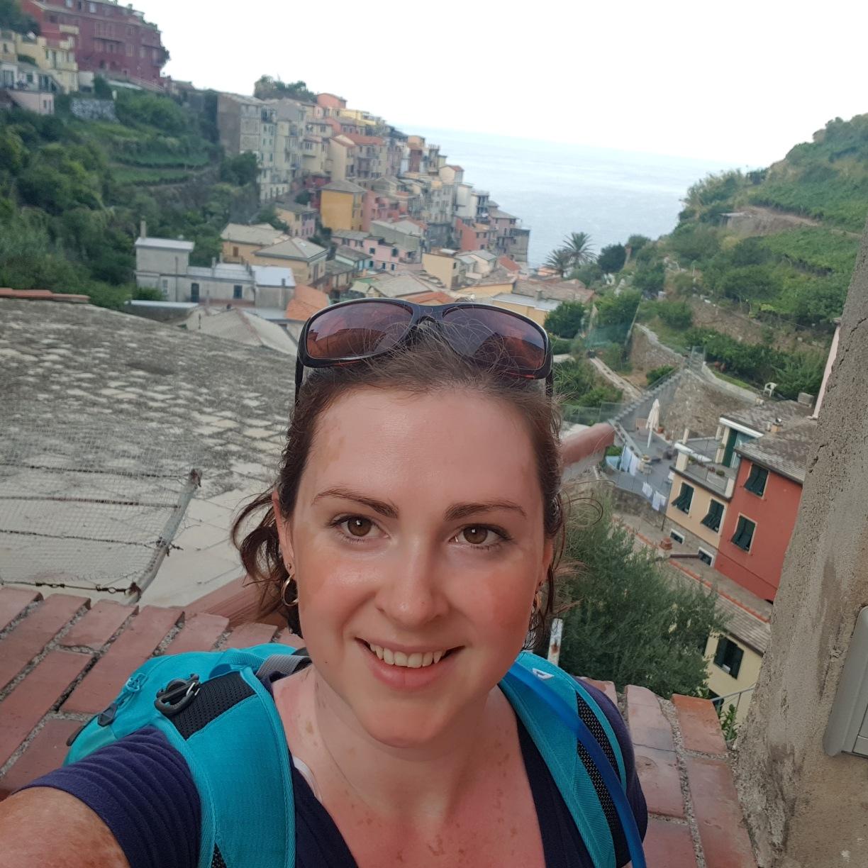 Melissa Andreatta