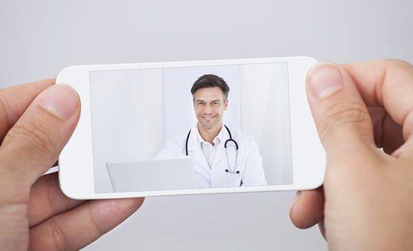Telehealth/Virtual Appointments
