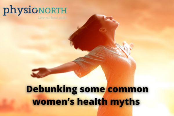 Debunking some common women's health myths