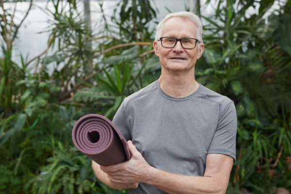 Stroke Recovery: How Physiotherapy May Help